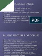 Ocb-283-Exchange