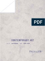 Catalogue  Contemporary Art Ny Nov Final Rev2