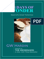 GW Hardin - Days of Wonder
