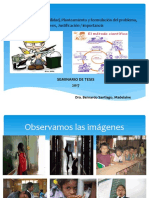 2da Diapositivas de Seminario de Tesis Pi Bernardo