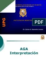 Interpretación - Ac. Base