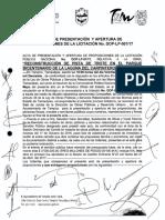 Apertura Dop Lp 001 17