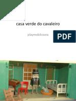 Casa Verde Do Cavaleiro (3)
