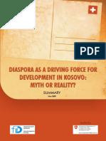 Kosovo Diaspora