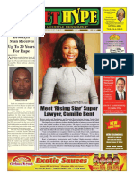 Street Hype Newspaper_June 1-18,2017