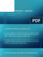 Design Thinking - EMPATIA.pptx