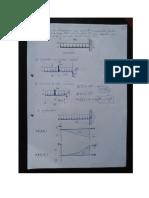 Diagrama de Cortante y Momento Flector