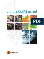 GlobalSoilMap.net - Folder