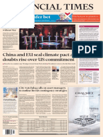 Financial Times UK 1 June 2017