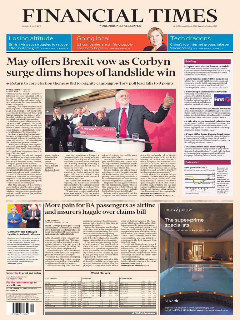 516db7c7e46a Financial Times UK 2 June 2017