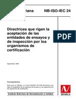 NB ISO IEC 24_1995
