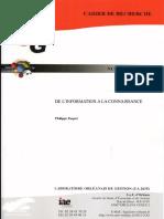 De l'information à la connaissance.pdf