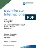 LA - Administración de la Monografía_El Hontanar_Dec5-7_2016.pdf