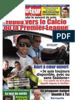 LE BUTEUR PDF du 30/07/2010