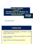 CAPITULO1 GESTION LOGISTICA