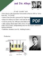 04. Aluminum and its alloys Nedelea.pptx