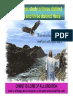 3 Heavens 3 Hells