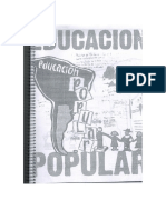 La Pedagogia de Paulo Freire