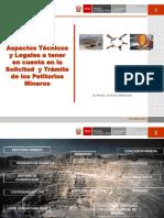 Exposicion Concesiones Mineras 020512_angel Chavez