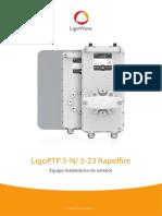 LigoPTP 5-N 2f5-23 Rapidfire Spanish 29012016
