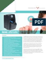 product datasheet ultimate