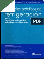 Electricidad y Electronica Aplicada a Refrigeracion.pdf