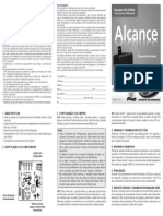 Manual de Instrucoes Alcance 433,92 Rev5