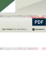 Motorola Droid 2 User Guide