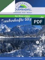 Winterbroschüre