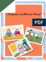 Trabajamos Memoria Visual y Comprension Oral