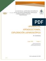 Apendicitis 1