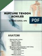 239178022 Rupture Tendon Achiles