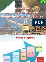 minercaorequerimentopesquisaunb09062016slideshare-161128184614