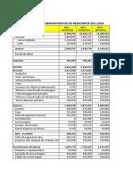 Planejamento Estratégico DDR Exemplo