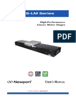 ILS LM User s Manual
