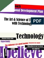 deloach tech pd plan 2017 06 07