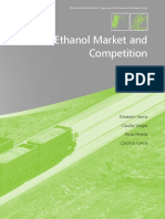 Ethanol Market and Competition