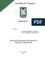 Electronica I R.Guirriman Nueva edicion