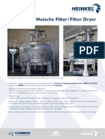 COMBER_Pressofiltro®_Filter-Dryer_Chemical_design