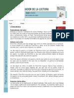Flon-flon y Musina- Ficha Del Mediador