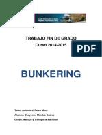 Bunker Ing