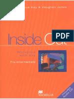 13065431 Inside Out PreIntermediate Workbook