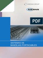 .Niedax Catalog Spanish