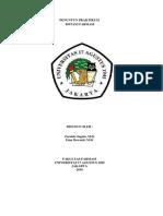 Panduan Praktikum Botani Farmasi 2016-1