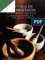 Historiadefarmacia Chile