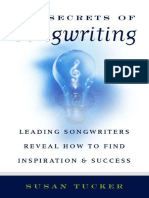 The Secrets of Songwriting - Leading Songwriters Reveal...