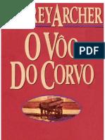 17. O Voo Do Corvo - Jeffrey Archer