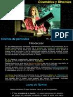 5. Cinetica de Particulas