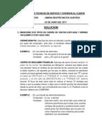 Examen Final de Tecnicas de Servicio y Atendion Al Cliente-resuelto