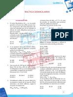 Domiciliarias Química